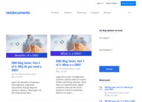 blog.netdocuments.com