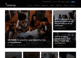 blog.netelip.com