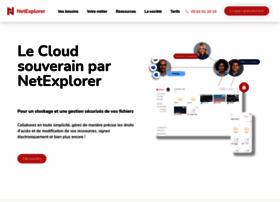 blog.netexplorer.fr