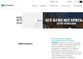 blog.netformic.de
