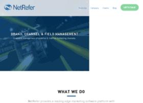 blog.netrefer.com