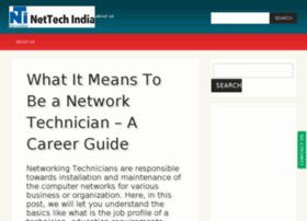 blog.nettechindia.com