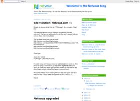 blog.netvouz.com