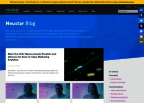 blog.neustar.biz