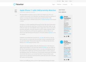 blog.newaer.com