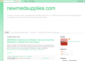 blog.newmedsupplies.com