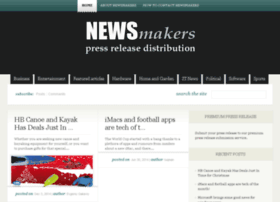 blog.newsmakers.co.uk