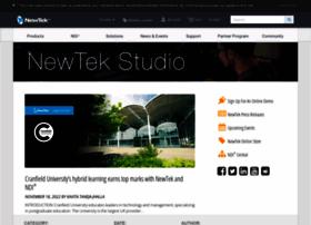 blog.newtek.com