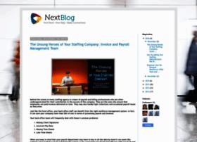 blog.nextcrew.com