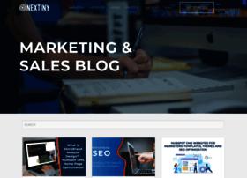 blog.nextinymarketing.com