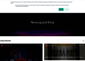 blog.nexusguard.com