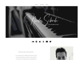 blog.nicoschuele.com