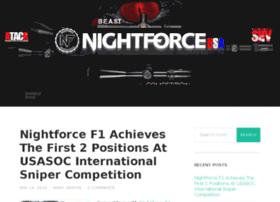 blog.nightforceusa.com