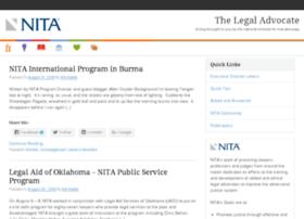 blog.nita.org