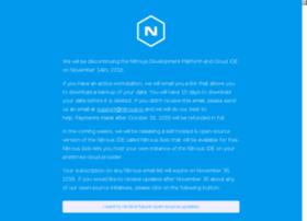 blog.nitrous.io