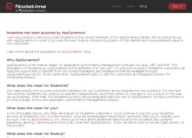 blog.nodetime.com
