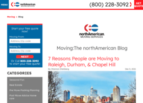 blog.northamerican.com