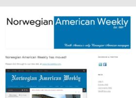 blog.norway.com