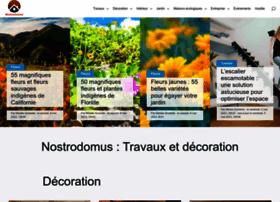 blog.nostrodomus.fr
