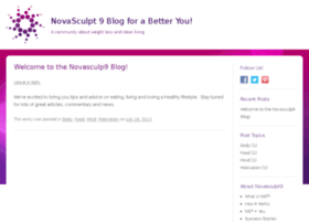 blog.novasculpt9.com