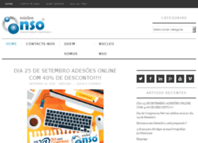 blog.nucleonso.pt