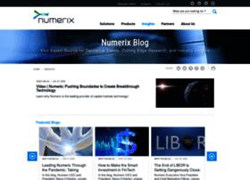 blog.numerix.com