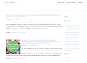 blog.nutrino.co