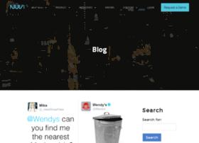 blog.nuvi.com