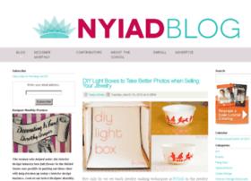 blog.nyiad.edu
