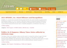 blog.nysarc.org