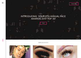 blog.nyxfaceawards.com