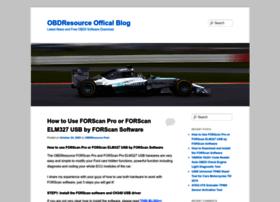 blog.obdresource.com