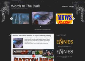 blog.obsidianportal.com