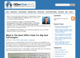 blog.officechairadvice.com