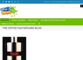 blog.officeplayground.com