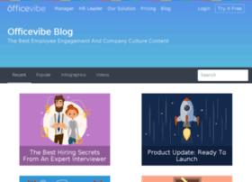 blog.officevibe.com