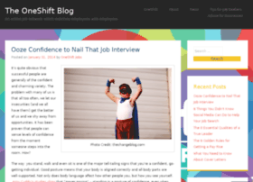 blog.oneshift.com.au