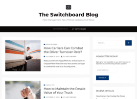blog.onswitchboard.com