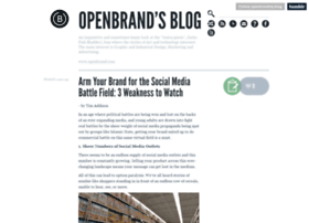 blog.openbrand.com