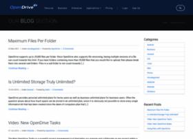 blog.opendrive.com