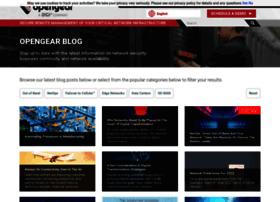 blog.opengear.com