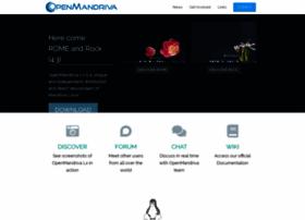blog.openmandriva.org
