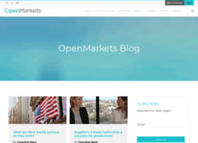 blog.openmarkets.com.au