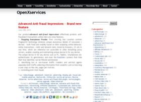 blog.openxservices.com