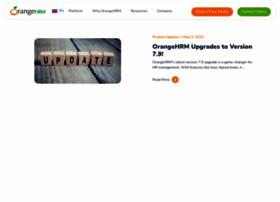 blog.orangehrm.com