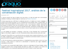 blog.oraquo.com