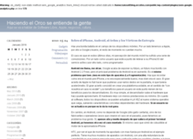 blog.orcofeo.com