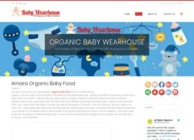 blog.organicbabywearhouse.com