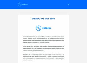 blog.ourdeal.com