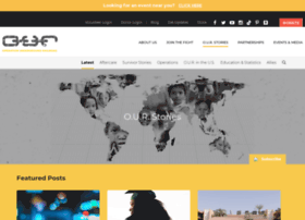 blog.ourrescue.org